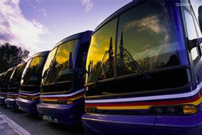 巴士APP定制路线
