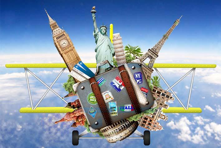旅游APP定制开发