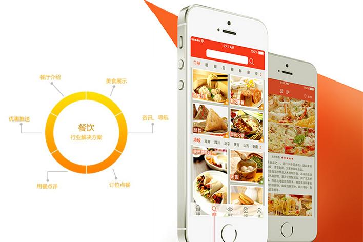 餐饮app的发展趋势