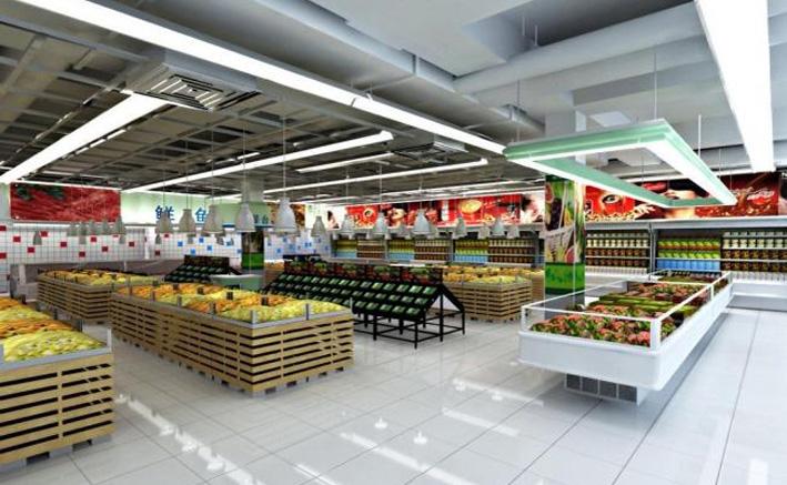 移动互联网时代,超市APP如何反击。