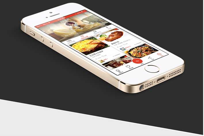 """餐饮APP开发应用软件让""""吃什么""""的答案更为丰富!"""