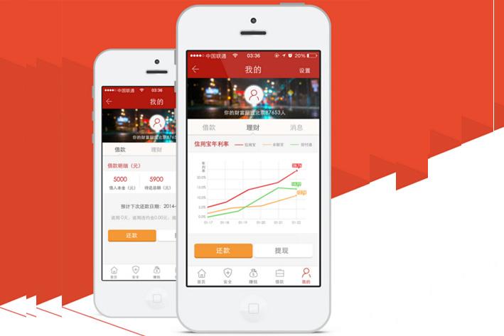 广州APP开发公司分析互联网金融的新风口