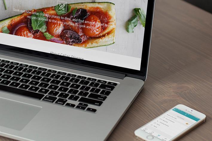 APP公司分析餐谱类APP打造健康新生态的市场