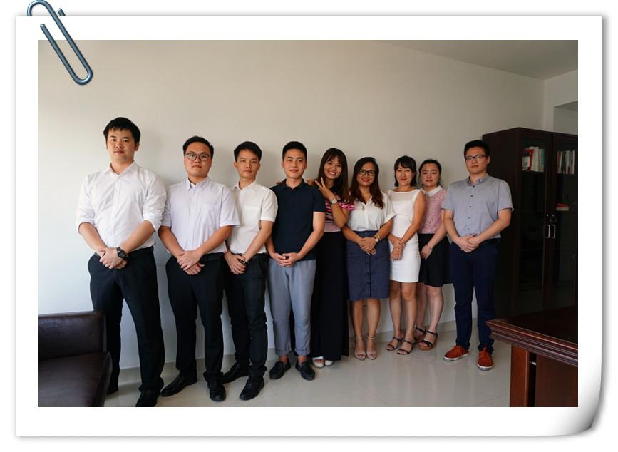 深圳分公司粉果科技全新升级,全方位打造APP开发服务