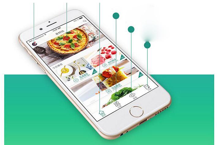 食材供应电商APP开发平台该怎么运营