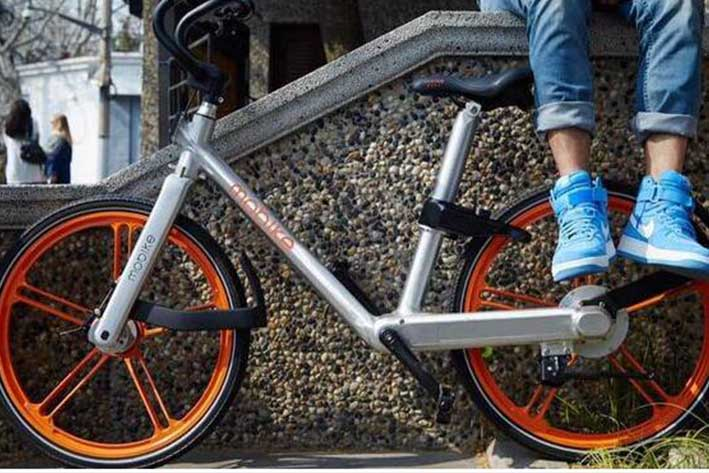 摩拜单车再获融资,APP开发公司认为共享经济爆红
