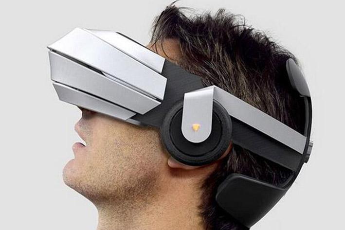 VR智能穿戴APP软件开发