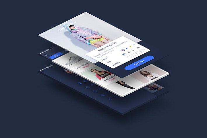 手机壁纸APP开发解决方案
