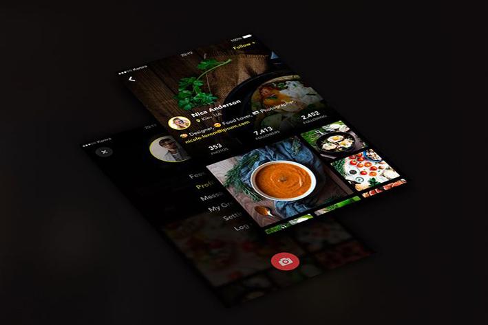 互联网订餐App系统开发为什么这么火?