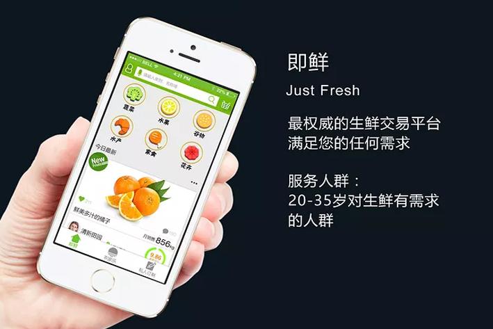 水果超市APP定制开发有哪些?
