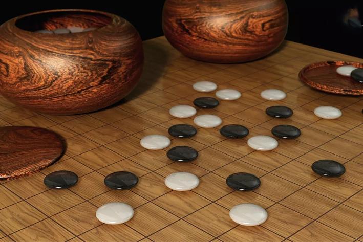 中国围棋App开发