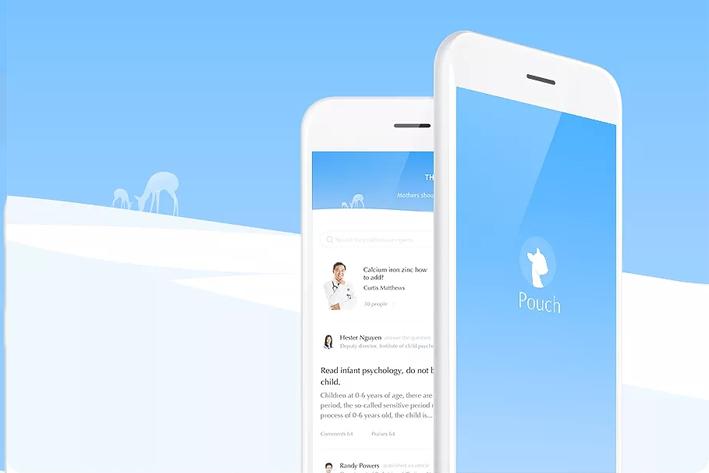 社区新零售App开发的4个基本属性