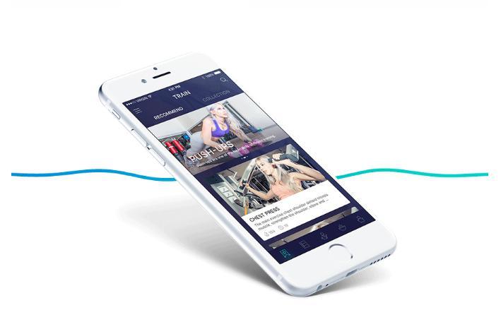 瘦身减肥App开发