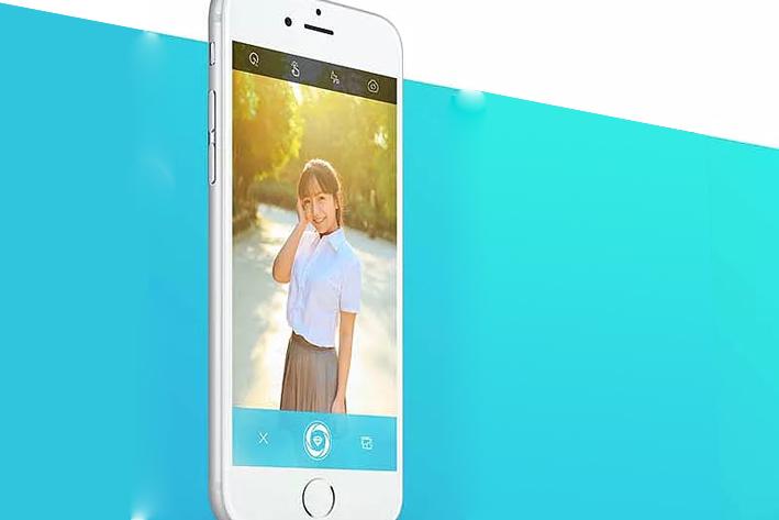 美颜App开发为什么那么受欢迎