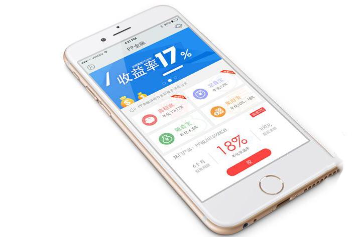 金融理财App开发必要性