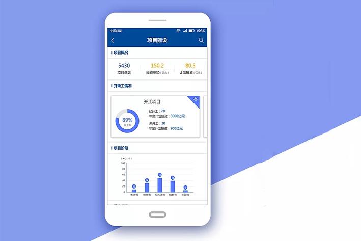 SaaS企业管理软件App开发方案