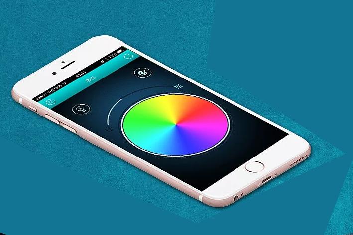 智能灯App开发方案分析
