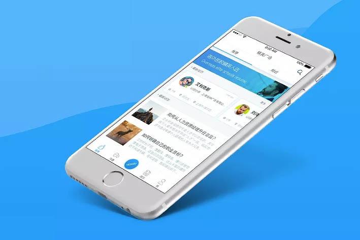 人才招聘App定制开发迎合用户的使用习惯