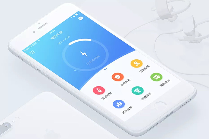 汽车租赁App开发方案详解