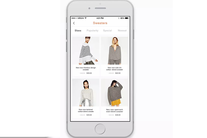 购物商城App开发需要注意什么