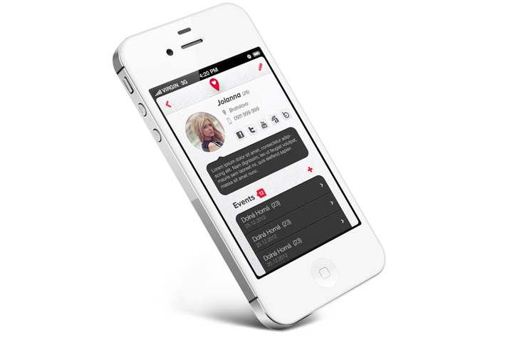 同城社交App开发方案丰富人们的生活