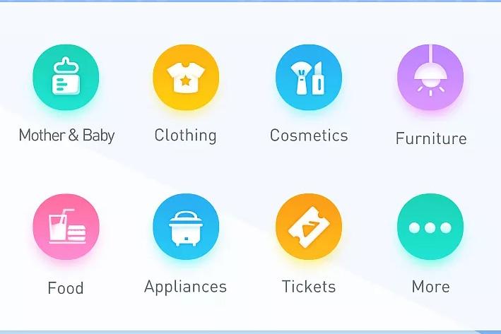 食品批发App开发促进食品商城发展