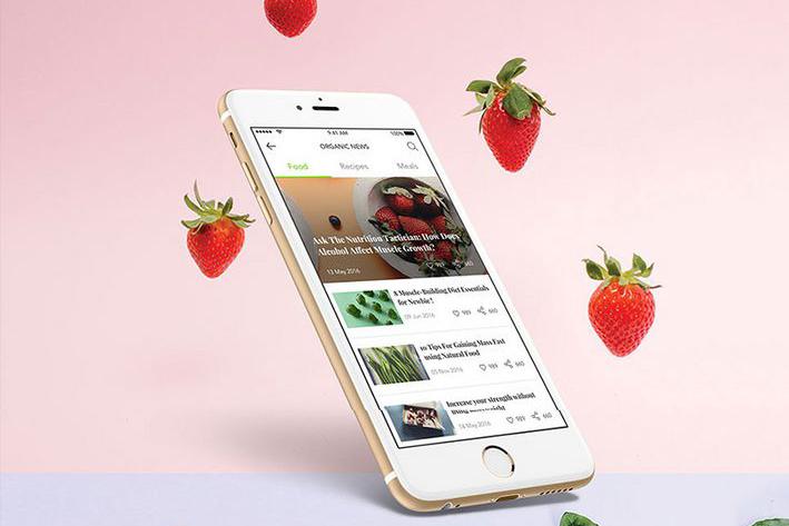 餐饮外卖App开发流程和特点浅析