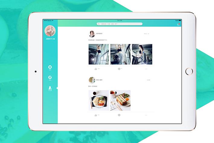 开发一个健康检测App,检测人们的身体健康