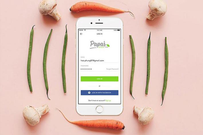 美食菜谱App开发满足用户们的美食需求