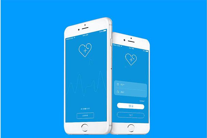 在线医疗平台APP开发