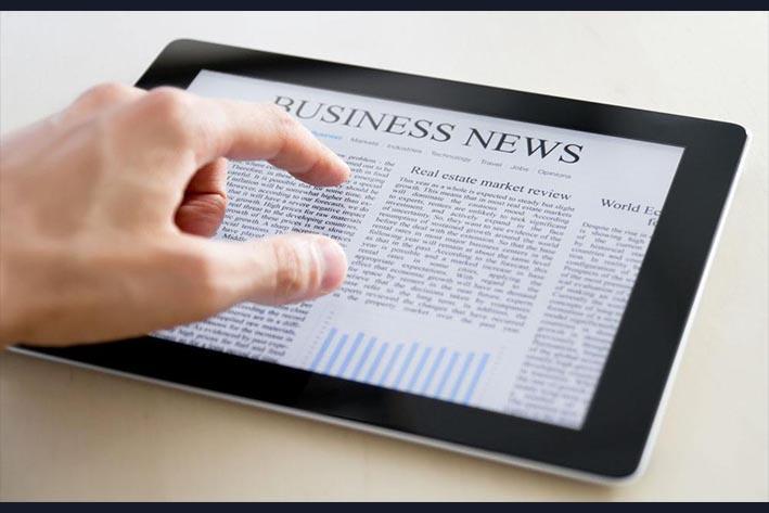 新闻资讯APP软件开发,APP定制外包