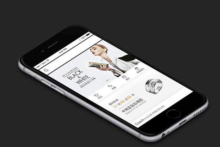 跨境电商APP开发如何提高用户购物体验