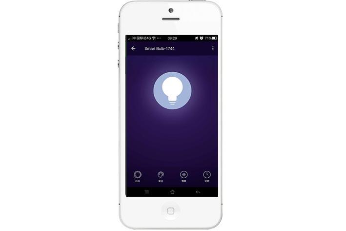 智能灯控APP开发具有什么好处