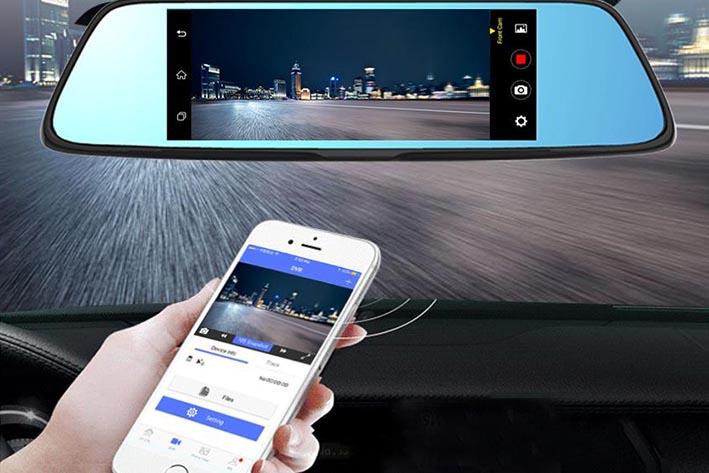 行车记录仪APP开发满足用户哪些需求