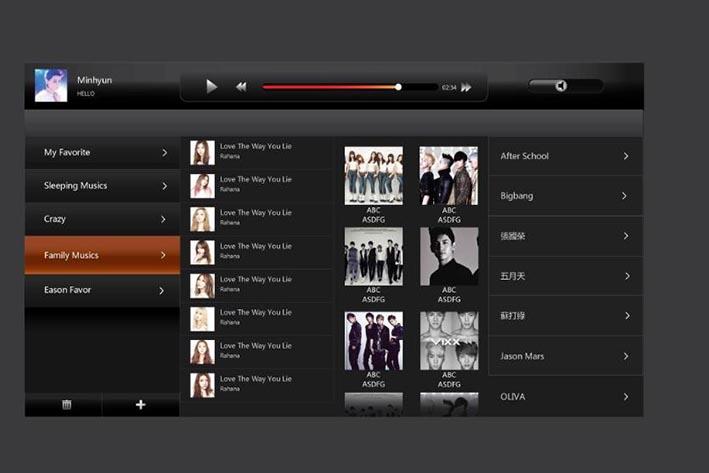 音乐APP软件开发能为用户带来什么