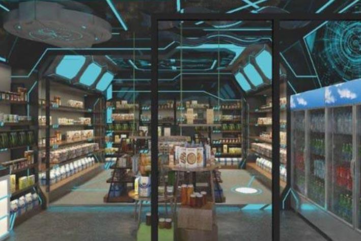 无人超市系统开发具有什么意义