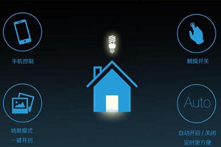 智能照明系统开发能为用户带来什么好处