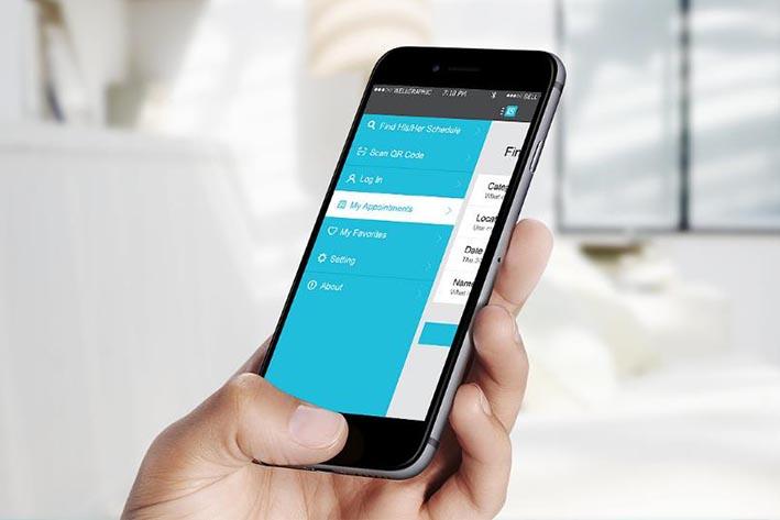 在线预约小程序开发能够涉及哪些商业领域