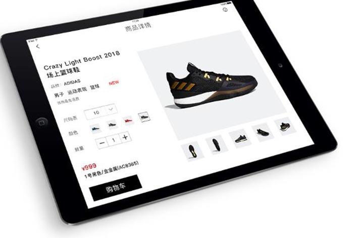 运动鞋APP开发为何能够吸引用户