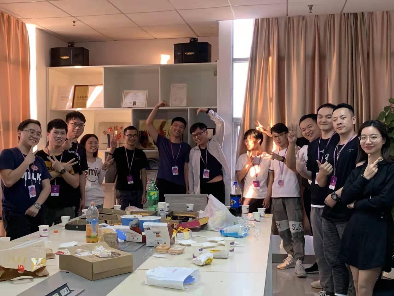 紫鲸集团11月动态简报