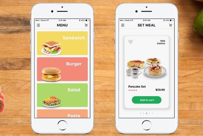 扫码点餐小程序开发为何可以取得用户青睐