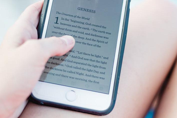 掌上阅读APP软件开发让阅读更加简单
