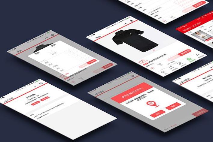 服装搭配APP软件开发带给平台哪些收益