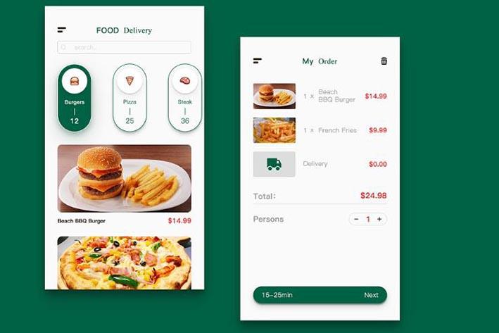 外卖APP开发解决用户一日三餐难题