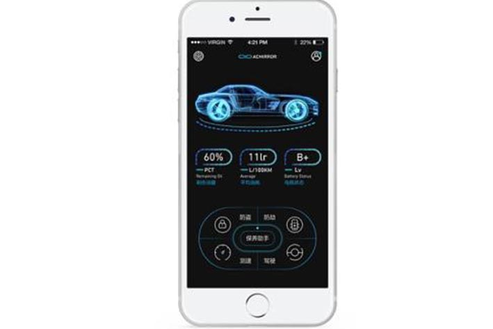 汽车APP开发可以通过哪些功能呈现平台优势