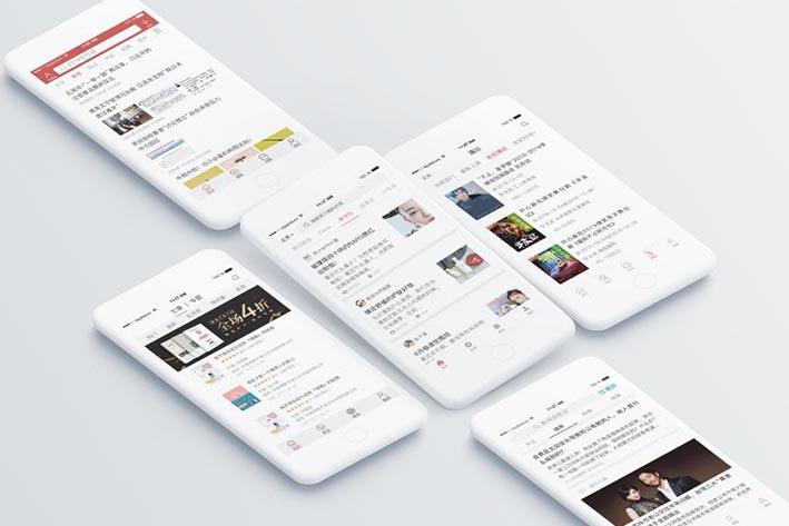 类似腾讯新闻APP开发可以为用户提供什么
