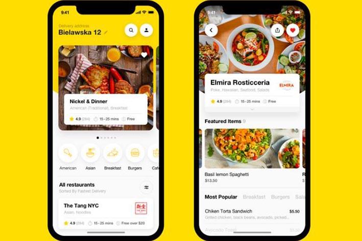 美食服务平台APP开发为何能受到用户青睐