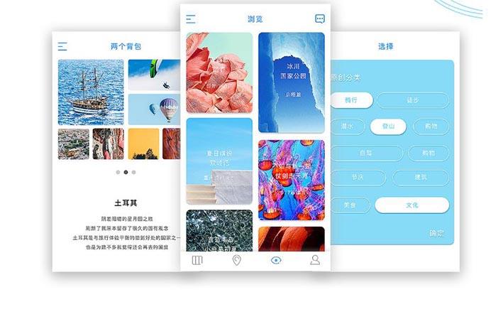 旅游服务app软件开发的市场功能需求分析