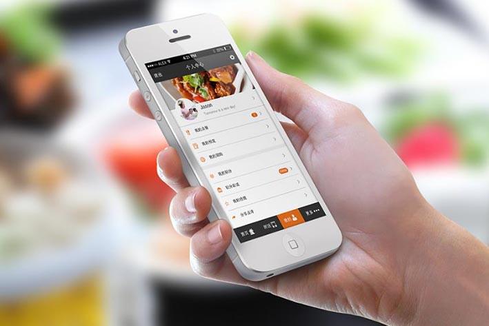 炸鸡店小程序开发让客户体会便捷餐饮服务