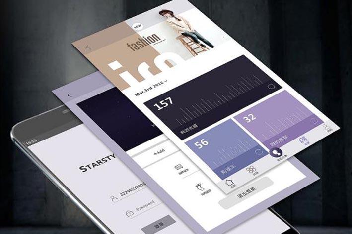 时尚穿搭APP软件开发的流程包括哪些